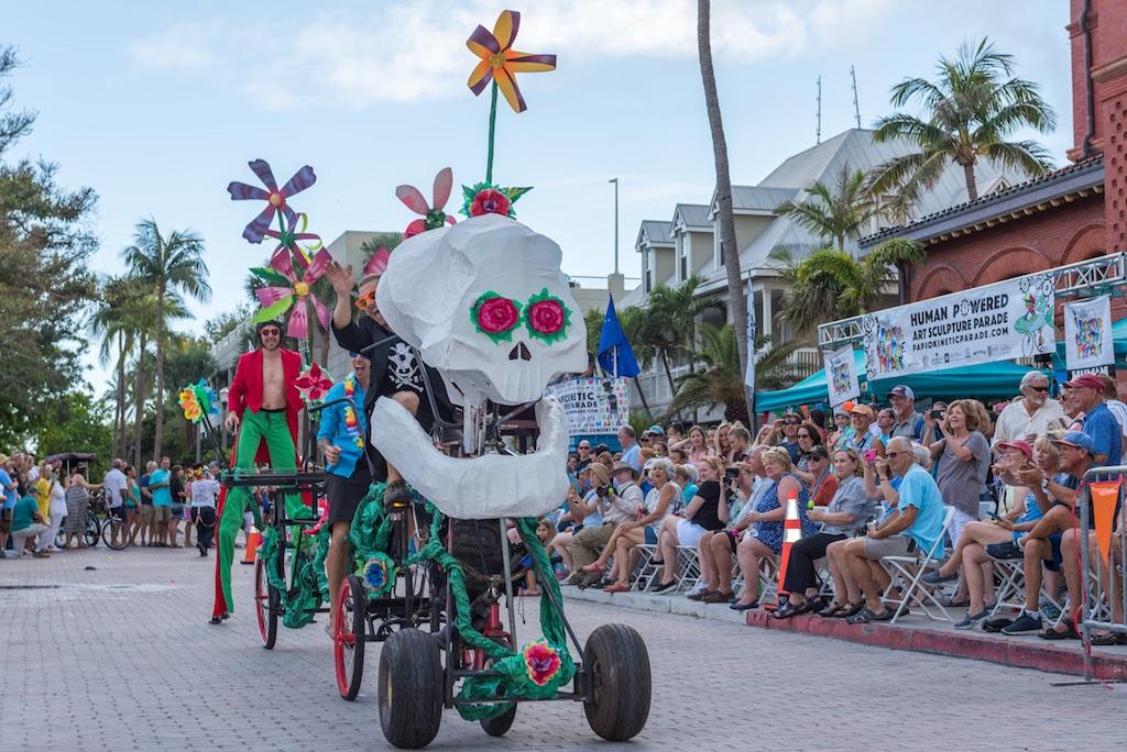 Key West Christmas Parade 2019.What S Up Destination