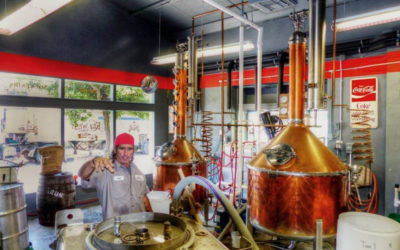 Florida's Rum Trail – Drink Like A Pirate!