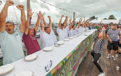 America's Favorite Citrus Celebration!Key West's Key Lime Festival