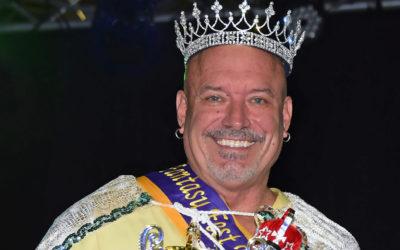A King For All Seasons– Hot Shot Larry Blackburn