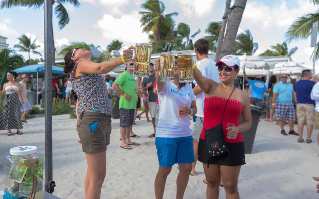 Get Your Suds On! Key West's 10th Annual BrewFest