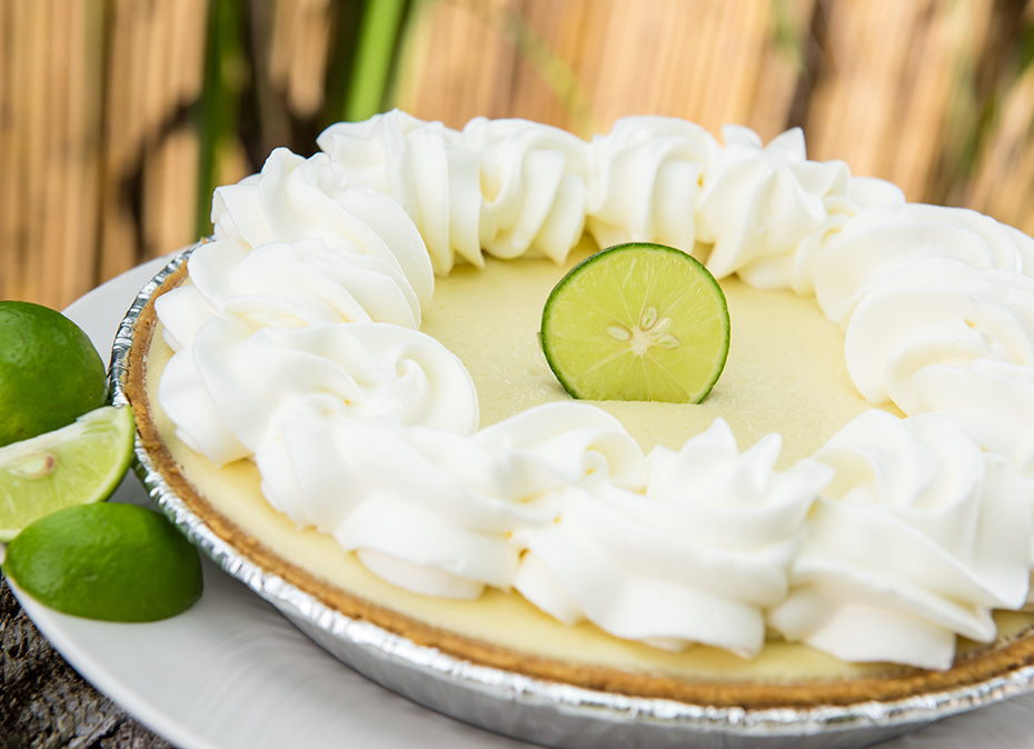 Authentic Key Lime Pie Recipe– So easy and so good!