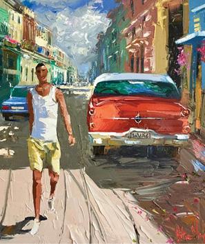 gallery on greene painting