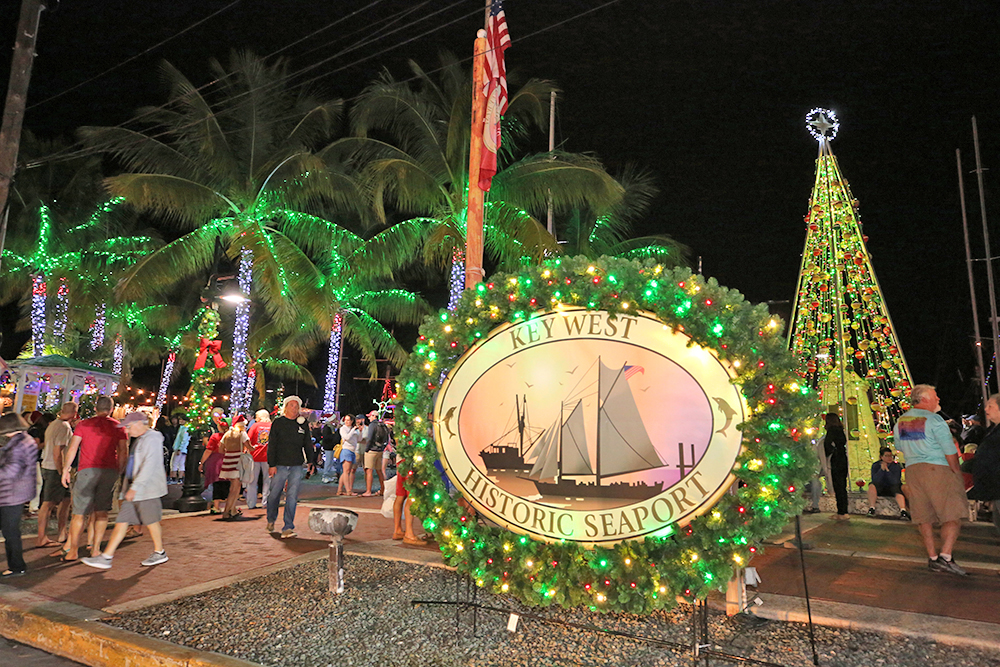 Key West Holiday Fest – The Keys' Southernmost Celebration