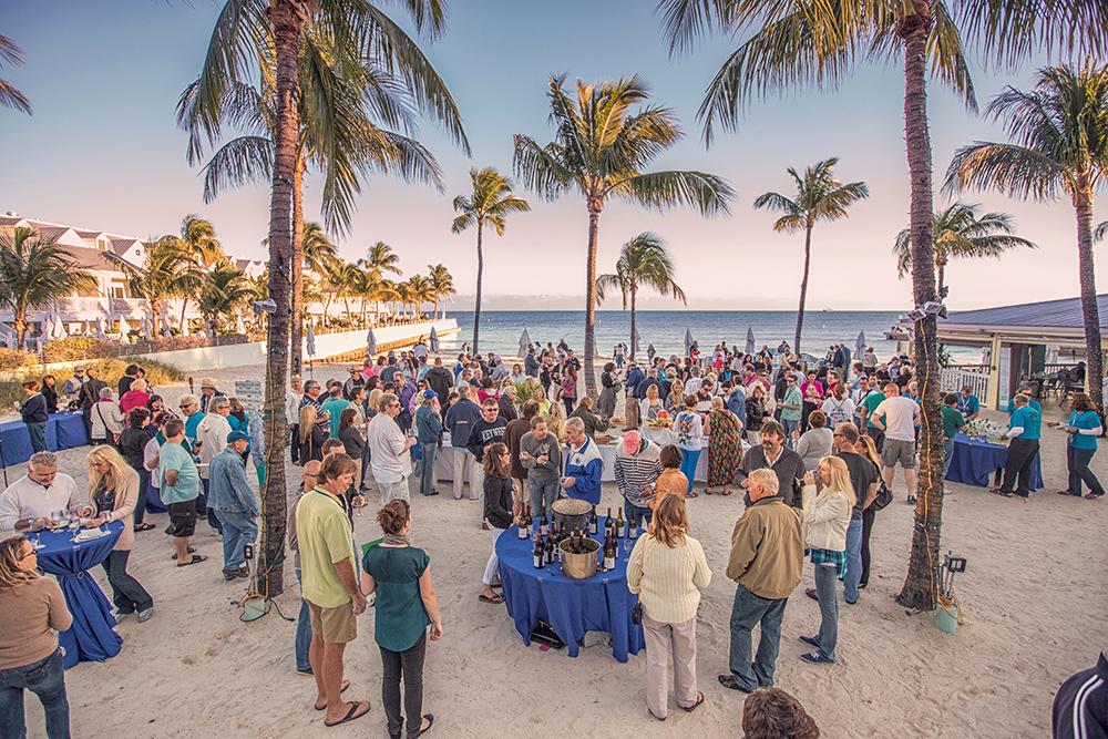 Wine Down in Key West – Key West's Food & Wine Festival