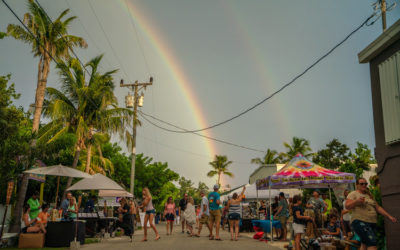 Rocking Islamorada– Morada Way's Arts & Cultural District