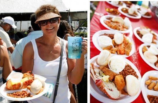 Marathon Seafood Fest