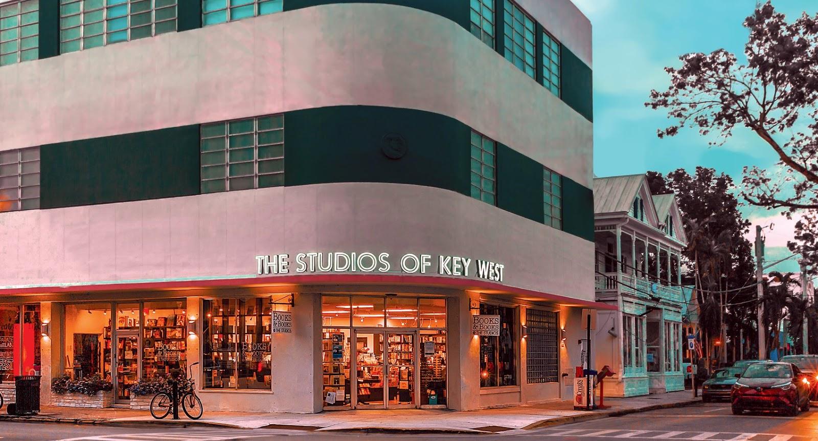studios key west