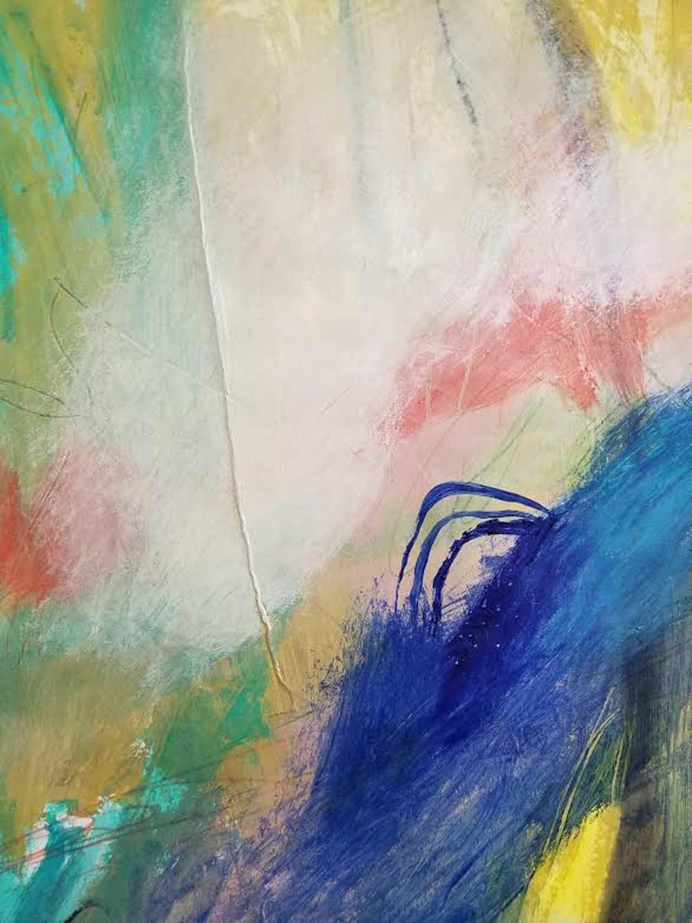 caldwel painting