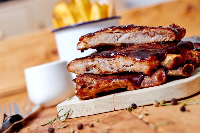 Real Barbeque – Porky's Bayside, Marathon