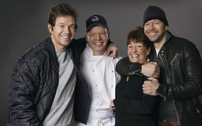 Ever Hear of a Wahlburger? Wahlberg Brothers Hit Key West